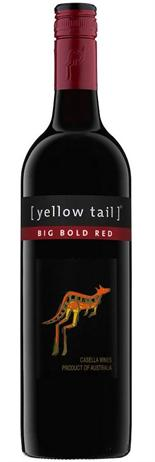 Yellow Tail Big Red
